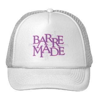 Barre Made (Dancer) Cap