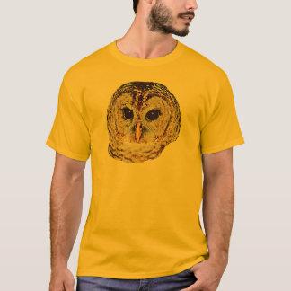 Barred Owl Men's T-Shirt