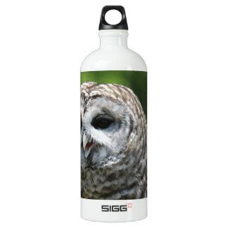 Barred Owl SIGG Traveller 1.0L Water Bottle