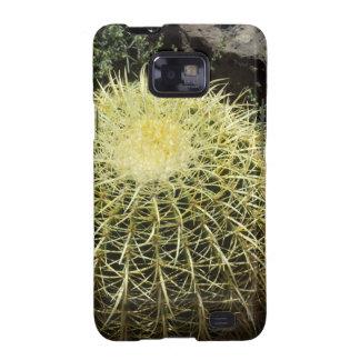 Barrel Cactus Samsung Galaxy S2 Covers