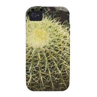Barrel Cactus iPhone 4 Case