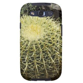 Barrel Cactus Galaxy S3 Cases