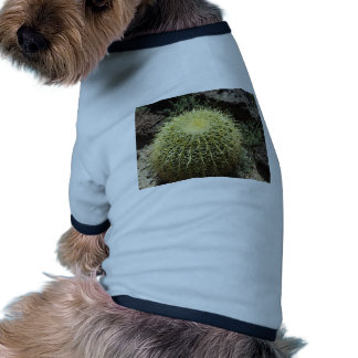 Barrel Cactus Doggie T-shirt
