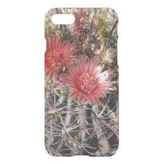 Barrel Cactus Fishhook Red iPhone 7 Case