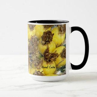 Barrel Cactus Fruit Mug
