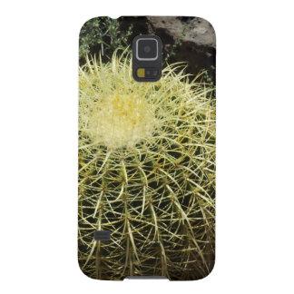 Barrel Cactus Galaxy S5 Cases