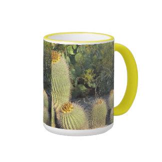Barrel Cactus Mug