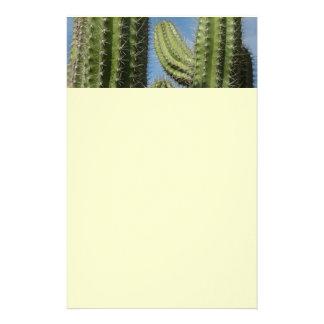Barrel Cactus Stationery
