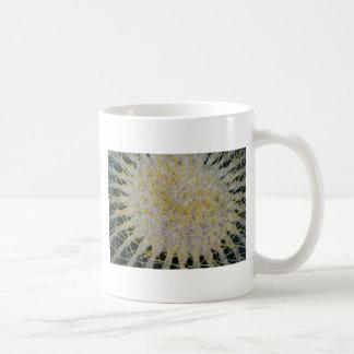 Barrel Cactus Top Coffee Mug