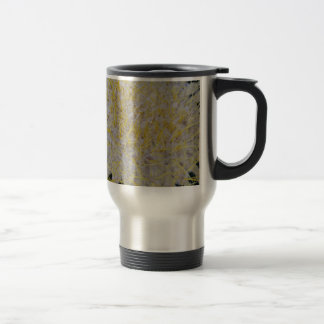 Barrel Cactus Top Travel Mug