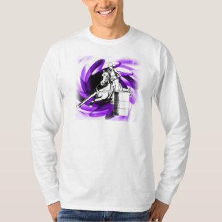 Barrel Racer 101 T-Shirt