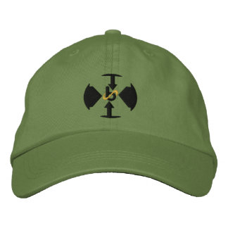 """Barrel X """"Xtreme Sports""""-Embroidered Hat"""