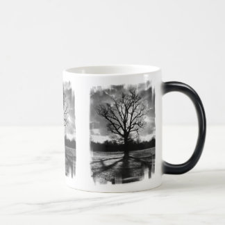Barren Branches Tree Coffee Mugs