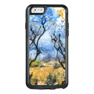Barring the way OtterBox iPhone 6/6s case