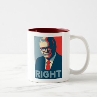 Barry Goldwater Right Coffee Mug