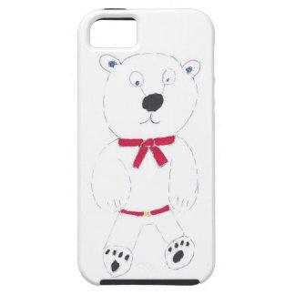 Barry iPhone SE/5/5S Case Mate Tough