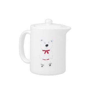 Barry Teapot