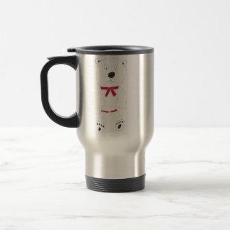 Barry Travel/Commuter Mug
