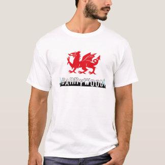 barrywood_Dragon T-Shirt