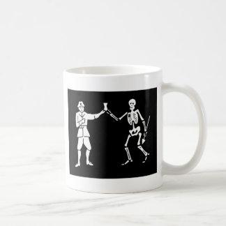 Bartholomew Roberts Coffee Mug