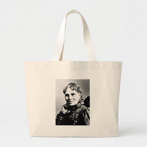 Barton ~ Clara Founder American Red Cross Bags