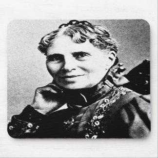 Barton Clara Founder American Red Cross Mousepad