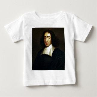 Baruch Spinoza Baby T-Shirt