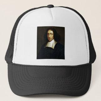 Baruch Spinoza Trucker Hat