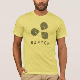 Baryon Graphic T T-Shirt