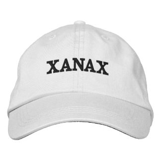 BARZ EMBROIDERED HAT