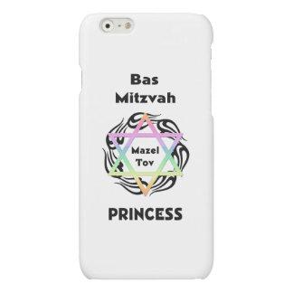 Bas Mitzvah Princess