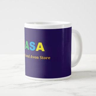 BASA JAVA LARGE COFFEE MUG