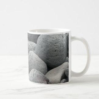 Basalt Cobbles Coffee Mug