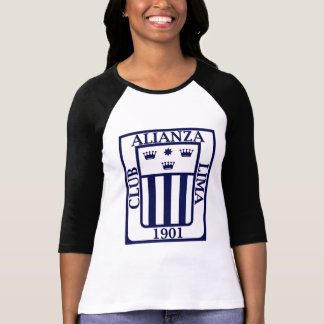 Baseball Alianza Lima T-Shirt
