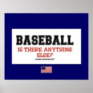Baseball Anything Else? Poster