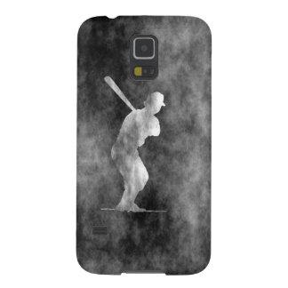 Baseball Art Cases For Galaxy S5