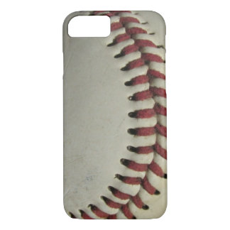 Baseball Art iPhone 7 Case