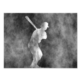 Baseball Art Photo Art