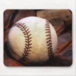 Baseball Artwork Mousepads