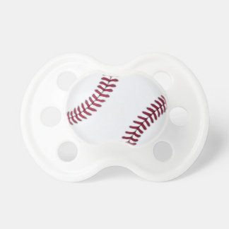 Baseball Baby Dummy