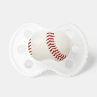 Baseball Baby Pacifers Dummy