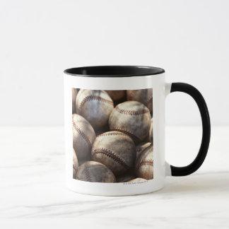 Baseball Ball Mug