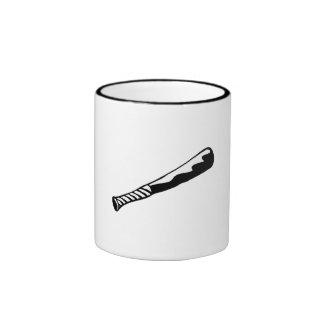 Baseball Bat Mugs