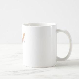 Baseball Bat Coffee Mugs