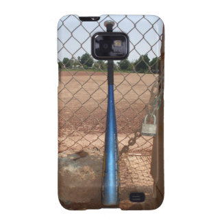 Baseball bat Samsung Galaxy S Case-Mate Bare Samsung Galaxy SII Cases