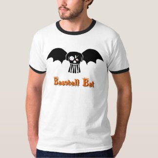 baseball bat tshirt