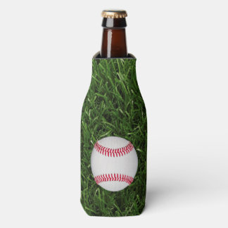 Baseball Bottle Cooler