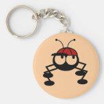 Baseball Bug Tshirts and Gifts Keychains