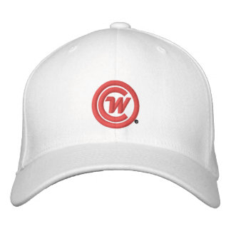 Baseball Cap - CLUBWAKA Logo