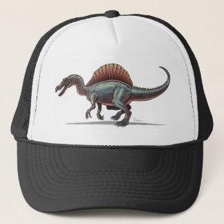 Baseball Cap Spinosaurus Dinosaur